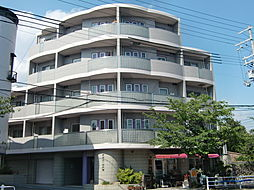 兵庫県神戸市灘区篠原北町1丁目の賃貸マンションの外観