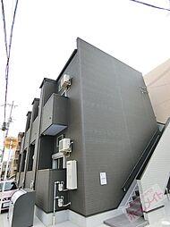 JR阪和線 百舌鳥駅 徒歩2分の賃貸アパート