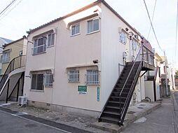 西新駅 2.8万円