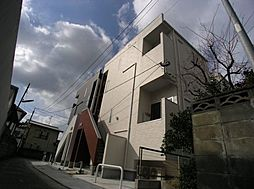 CB千早南シプレ[2階]の外観