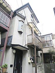 [一戸建] 東京都北区赤羽西4丁目 の賃貸【/】の外観