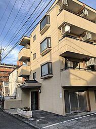 セントヒルズ桜ケ丘[3階]の外観