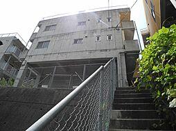 アミティあゆみ野II[2階]の外観