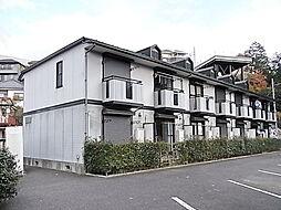 青梅線 河辺駅 徒歩8分