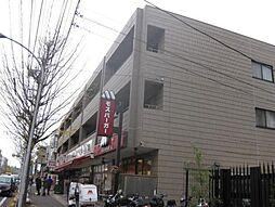 アーバンハイツ宮崎[2階]の外観
