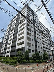 大阪府大阪市阿倍野区阿倍野筋2丁目の賃貸マンションの外観