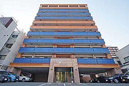 エンクレスト天神南III[8階]の外観