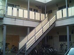 藤野荘[105号室]の外観