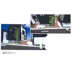 ドムス香里坂・5の外観画像