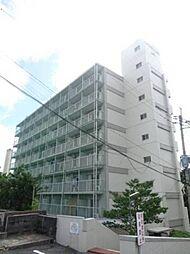 パールマンション上津[804号室]の外観