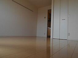 サンハイムの洋室