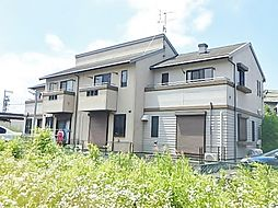 [テラスハウス] 東京都稲城市矢野口 の賃貸【/】の外観