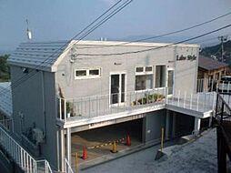 Residence LABO[204号室]の外観