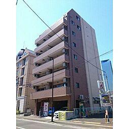 JR仙石線 仙台駅 徒歩8分の賃貸マンション