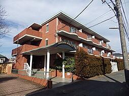 緑山ハイツC[2階]の外観