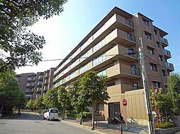 大阪府豊中市螢池南町1丁目の賃貸マンションの外観