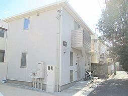 小田急小田原線 下北沢駅 徒歩10分の賃貸アパート
