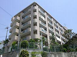 ゼフィール・サカ[6階]の外観
