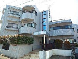 ラフォーレ駒沢[101号室]の外観