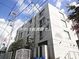 ZESTY駒澤大学II[306号室]の外観