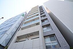 ブランカ堺東[10階]の外観