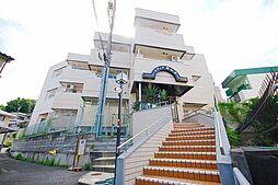 セヴィア岡山手[2階]の外観