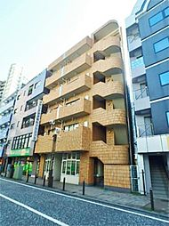 龍生堂橋本ビル[6階]の外観