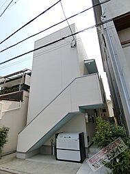 南海高野線 堺東駅 徒歩18分の賃貸アパート