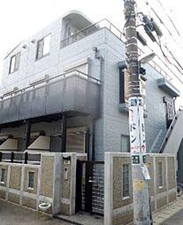 [一戸建] 千葉県市川市鬼高2丁目 の賃貸【/】の外観