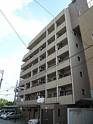デセンシアISHIFUNE[4階]の外観