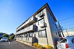 京王線 多磨霊園駅 徒歩14分の賃貸マンション