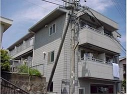 JR新宮センチュリー21[306号室]の外観