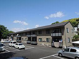 鎌倉山ガーデンヒルズ[2階]の外観