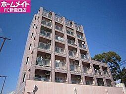 愛知県豊田市桜町2丁目の賃貸マンションの外観
