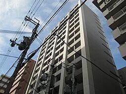 プラウドフラット新大阪[5階]の外観