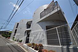 阪急千里線 千里山駅 徒歩18分の賃貸マンション
