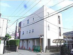 西武多摩川線 多磨駅 徒歩1分の賃貸マンション