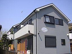 JR五日市線 秋川駅 徒歩15分の賃貸テラスハウス