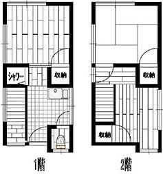 四ツ谷駅 12.5万円