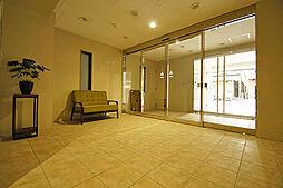 福岡県福岡市中央区清川2の賃貸マンションの外観