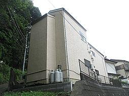 コートヴィレッジ戸塚[1階]の外観