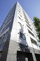 カスタリア北上野[14階]の外観