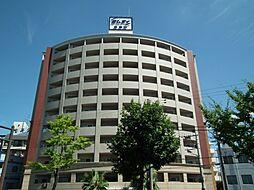 カスタリア新梅田[6階]の外観