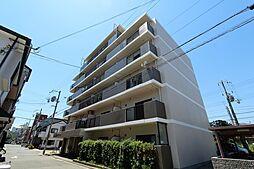 兵庫県神戸市長田区日吉町5丁目の賃貸マンションの外観