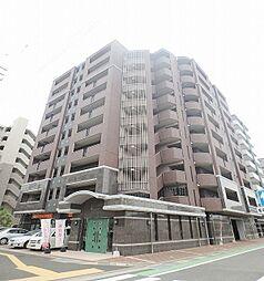 福岡県福岡市西区北原1の賃貸マンションの外観