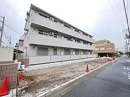 西武新宿線 狭山市駅 徒歩11分の賃貸アパート