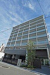 ザ シダーハウスバイ サヴォイ[3階]の外観