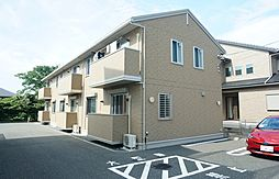 二川駅 6.3万円