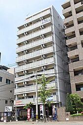 ビブロス[7階]の外観