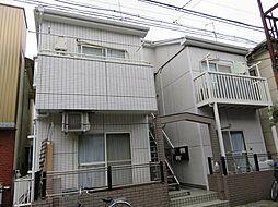 穴守稲荷駅 4.7万円